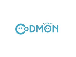 ロゴ コドモン